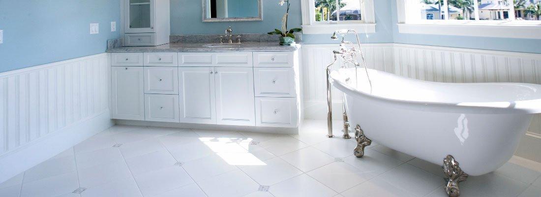 Bath Restoration